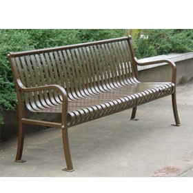 Outdoor Commercial Furniture (3 Products)