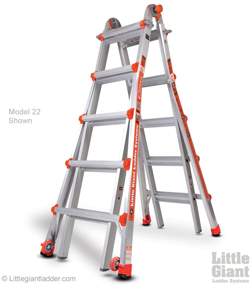 Mobile Scaffolding and Ladders Products - FT Farfan Ltd. in Trinidad ...