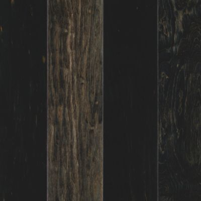 Mohawk Hard Wood Flooring, Rarity Collection, Tescott Series - Maple Black Finish