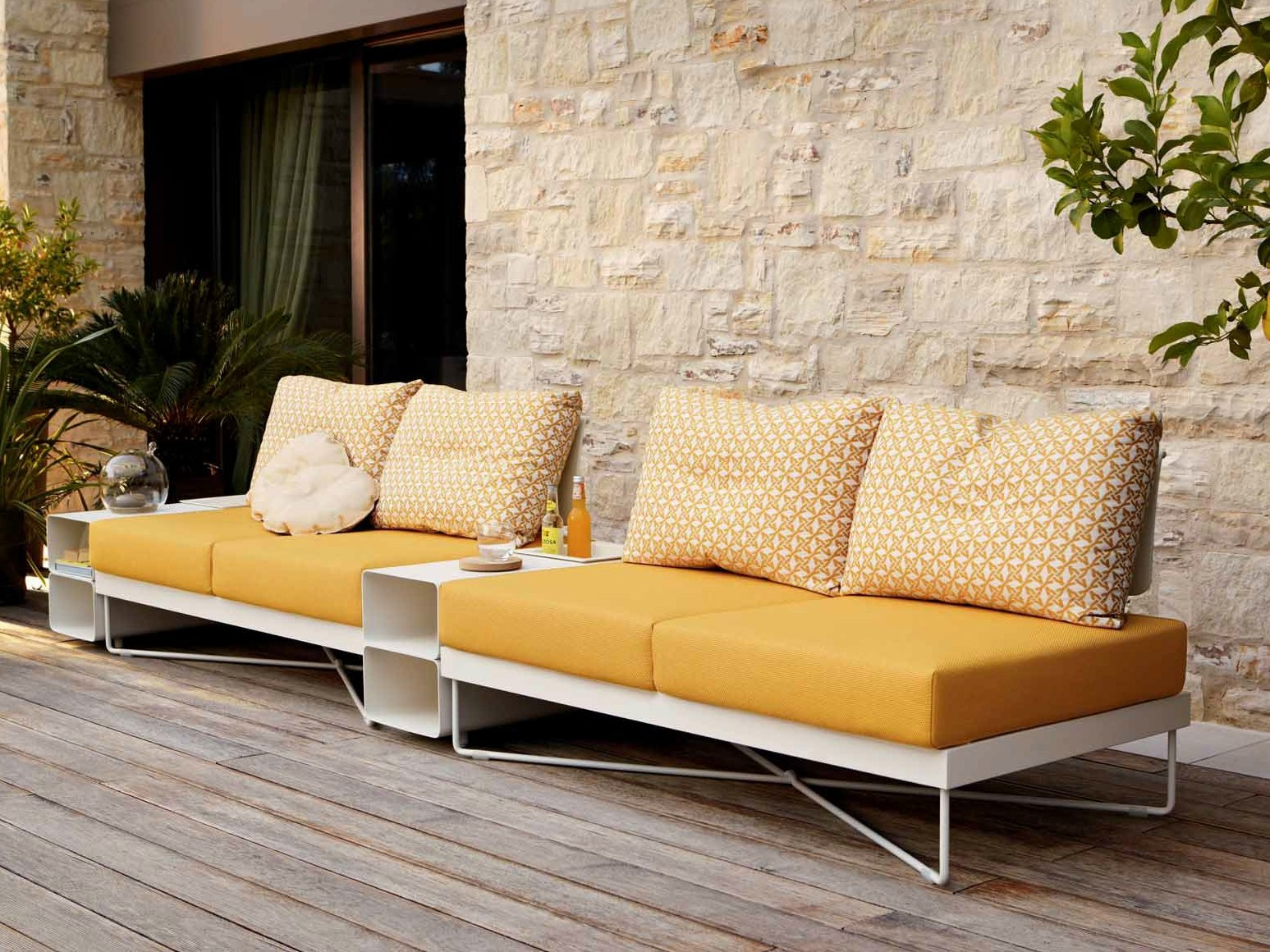 Outdoor Lounge Furniture Trinidad