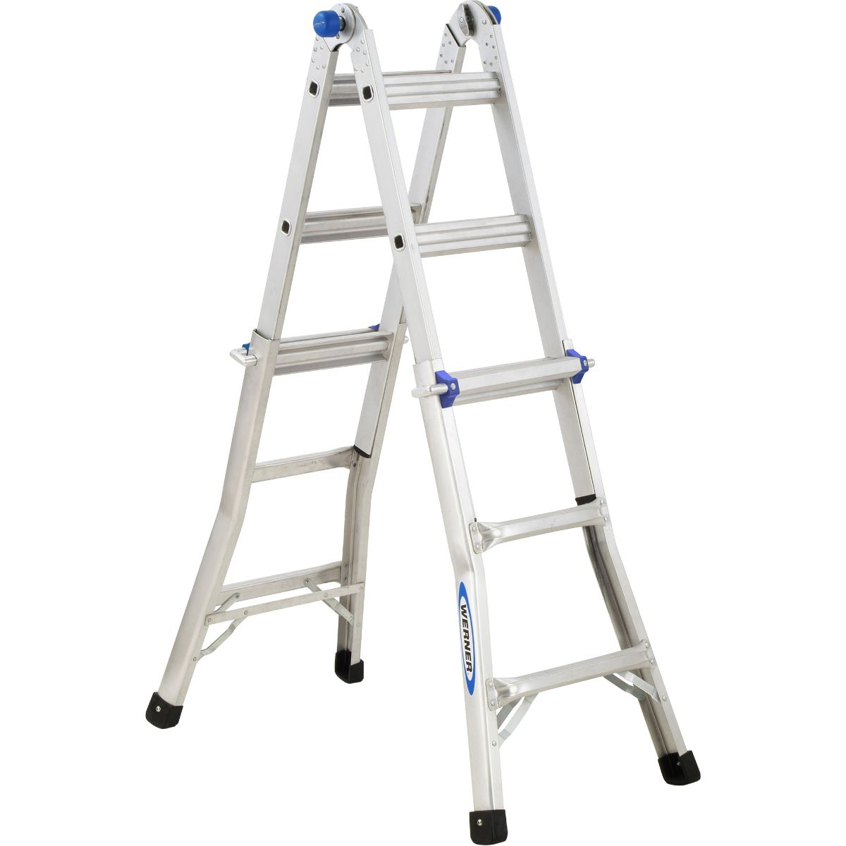 Mobile Scaffolding and Ladders Trinidad on The Building Source
