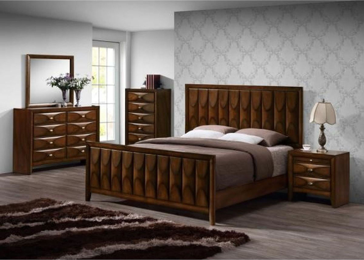 Marvelous photograph of Bedroom Furniture Trinidad on The Building Source with #2F1E15 color and 1200x858 pixels