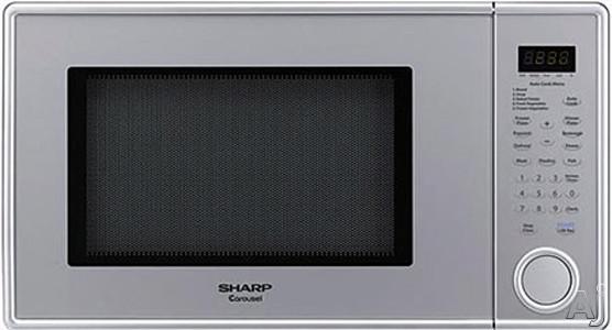 Countertop Stove Trinidad : GE Profile Series - 2.2Cu.Ft. Countertop Microwave Oven - PEB7226DFBB ...