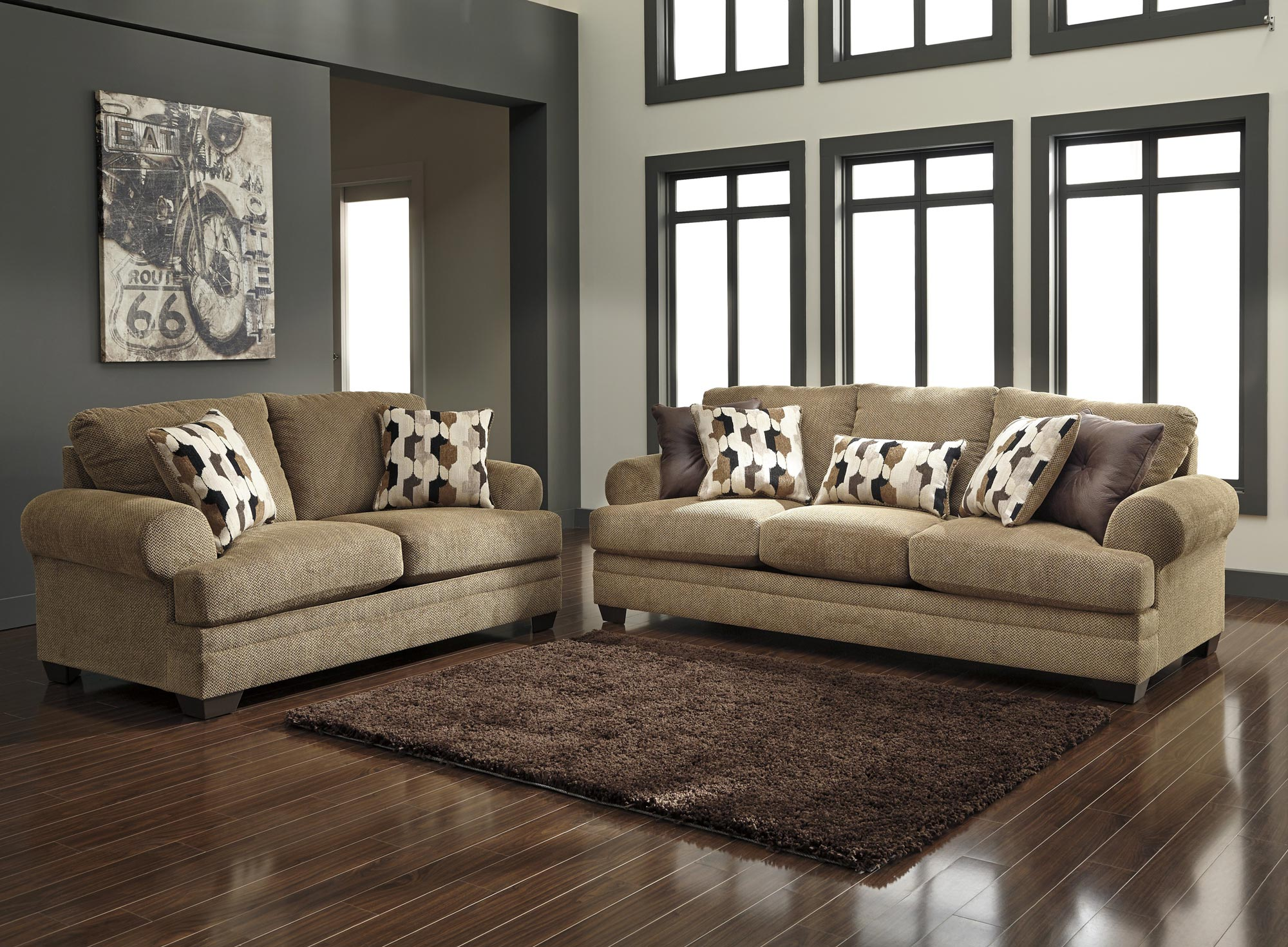 Marvelous photograph of Living Room Furniture (144 products) with #5E4A3B color and 2000x1470 pixels