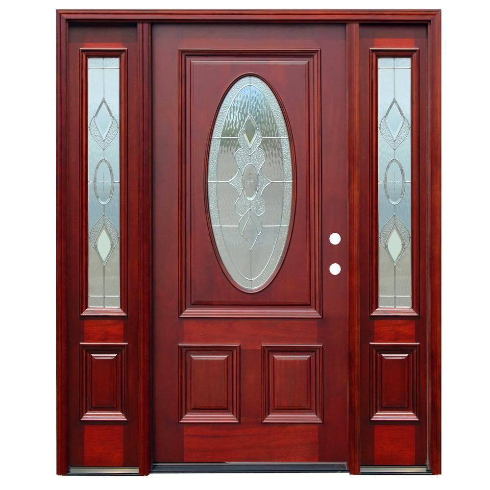 Entry Doors With Sidelites Excellent Wooden Doors Trinidad Images 100 32x80 Entry Door