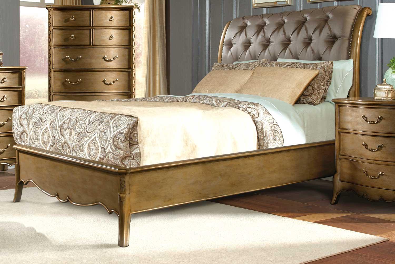 Homelegance Legacy Bedroom Set Fens Of Marabella In