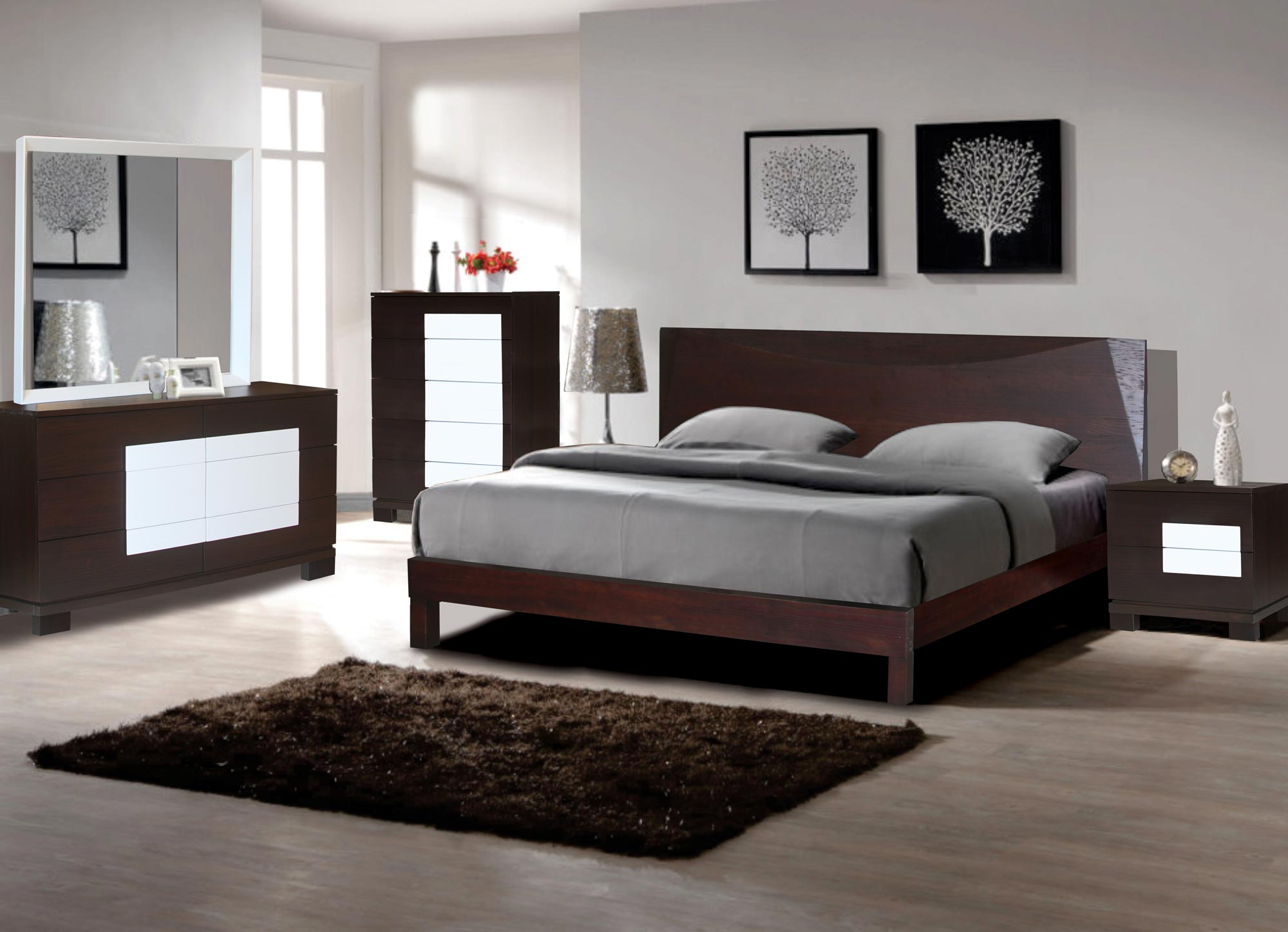 Marvelous photograph of Bedroom Furniture Trinidad on The Building Source with #271E1B color and 2000x1448 pixels
