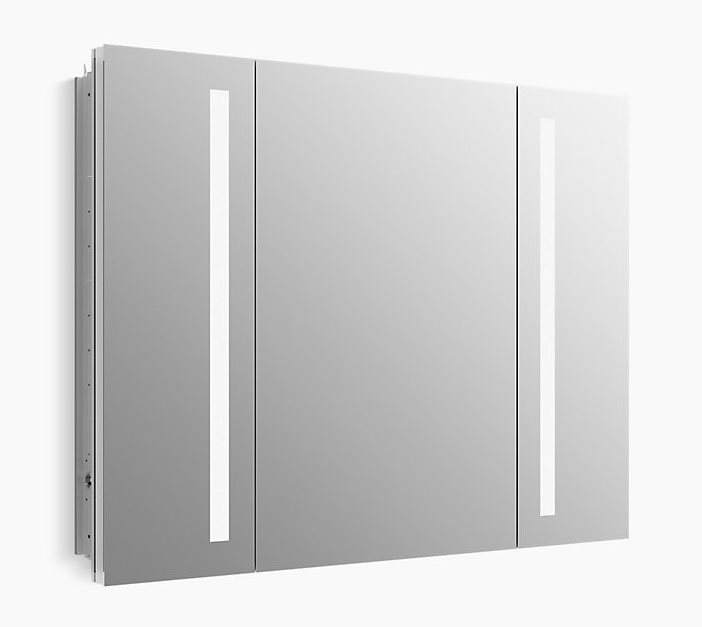 Kohler Verdera Series Lighted Medicine Cabinet K