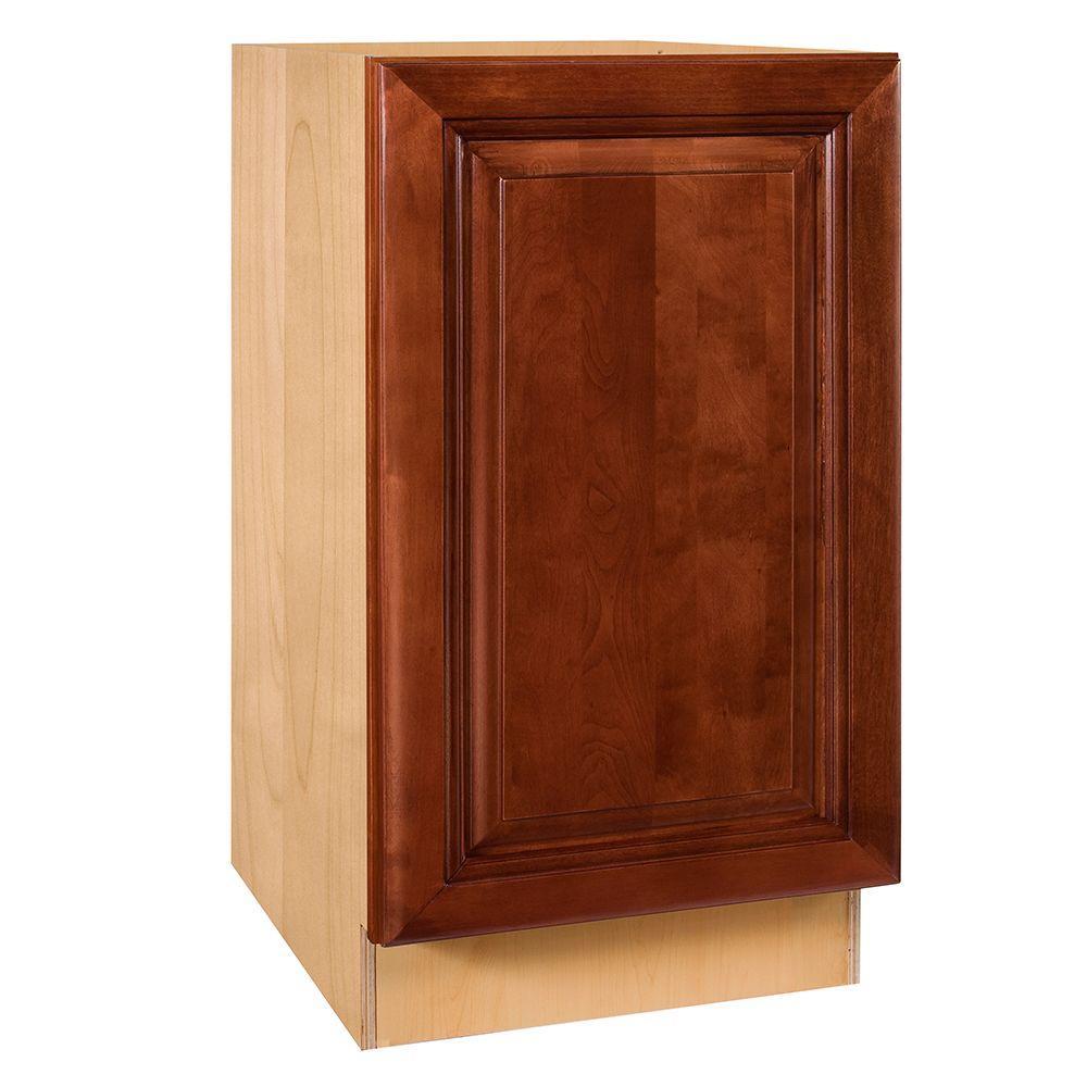 Solid Wood Kitchen Cabinets Stain In Dark Oak