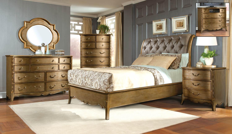 Orleans Bedroom Furniture Homelegance Orleans Bedroom Set Collection Fens Of Marabella In