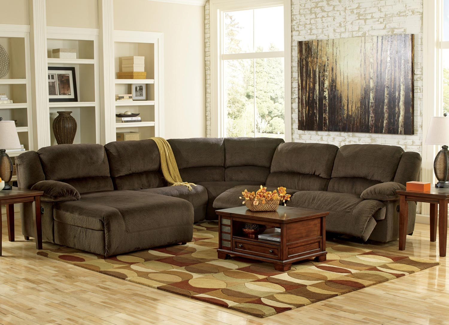 Marvelous photograph of Living Room Furniture (144 products) with #AB4C20 color and 1500x1086 pixels