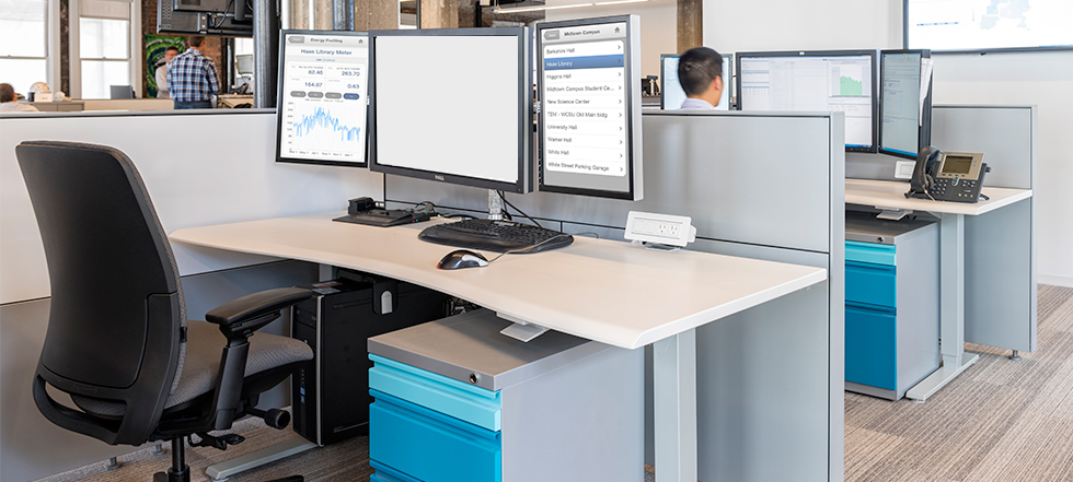 office desk solutions. inscape office desk solutions