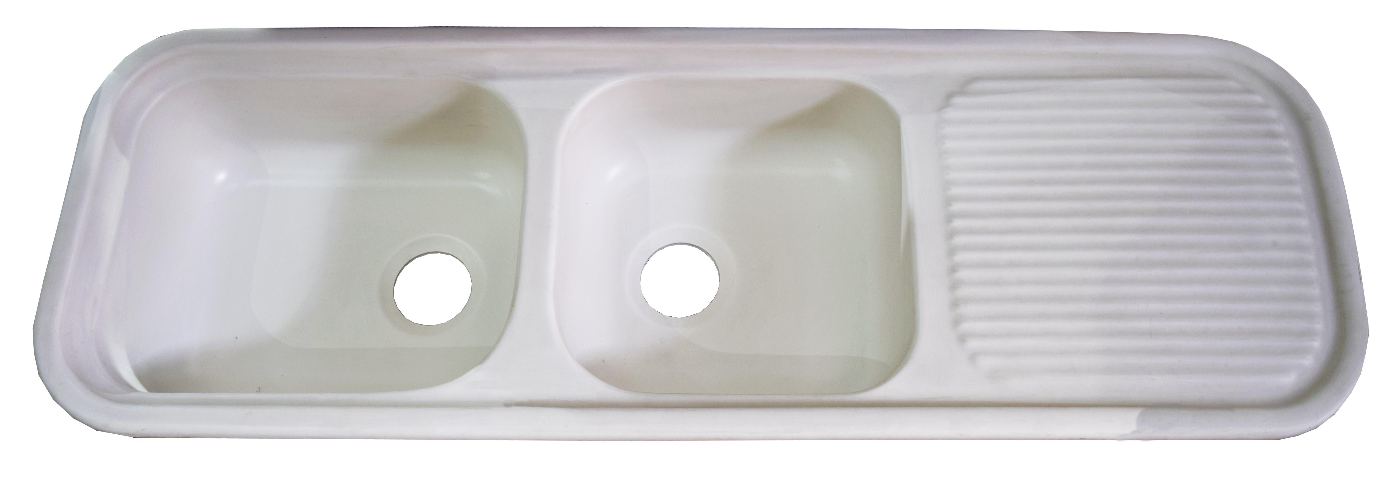 Kitchen Sink Bowl Plastic Thetford Spinflo Kitchen Sink Plastic ...
