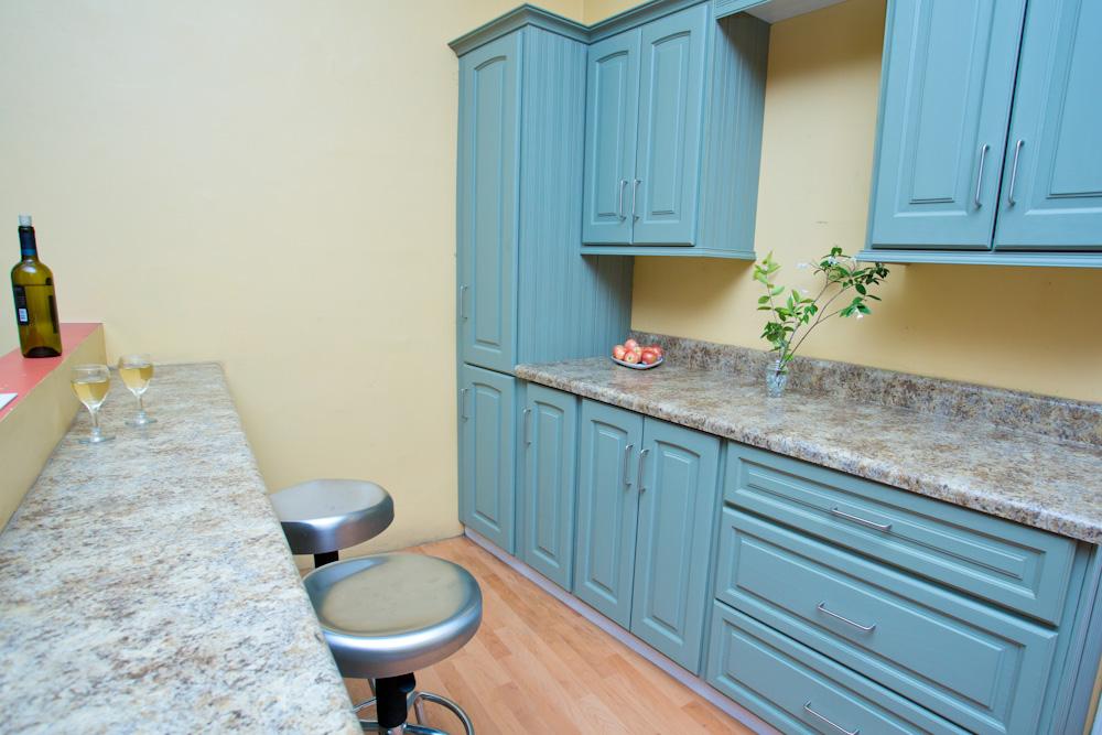 carrara en vision laminate kitchen countertop miami