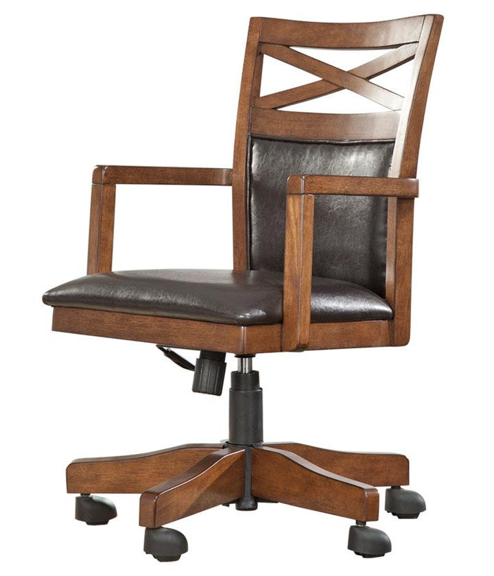 Ashley Furniture Burkesville Home Office Swivel Chair