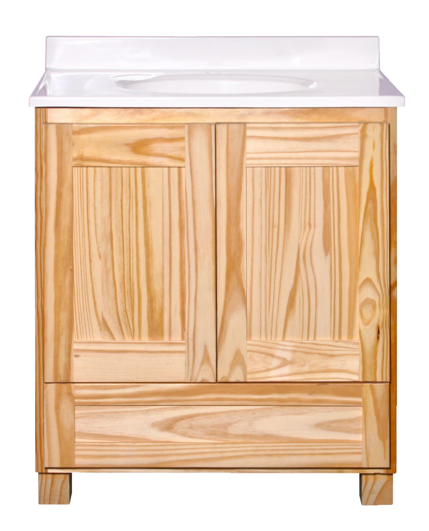 Ready To Go Wooden Bathroom Vanities 30 Quot Betahomes In