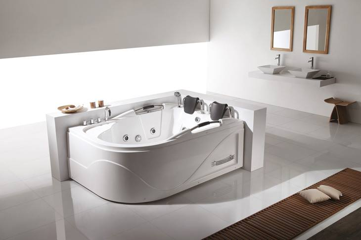 Taps Faucets Shower Systems Bathtubs Toilets