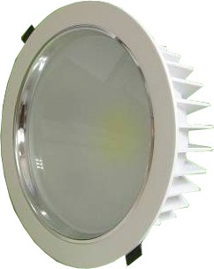 led reflector downlight niesoh lighting solutions lumin indoor led