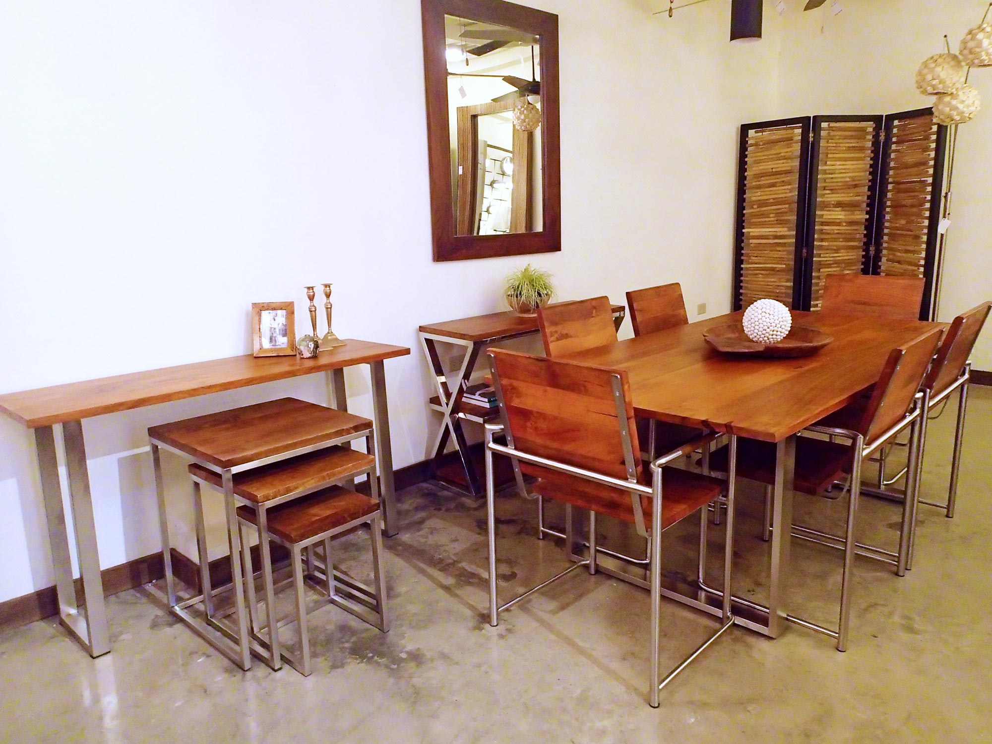 Related Products Rectangle Dining Table