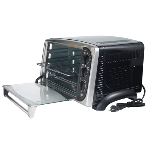 General Electric Range Hoods GE Air Convection Toaster Oven - 169220 - Lewis Appliances ...