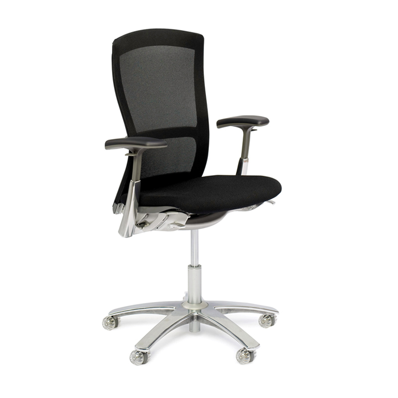 knoll furniture life office chair boss in trinidad the building