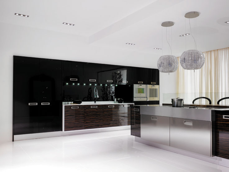 fabulous italian kitchen design ideas looks minimalist design - Italian Kitchen Companies