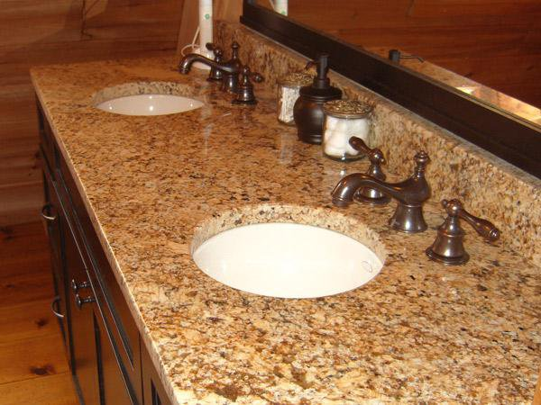 Granite Countertop Companies : Granite Countertops Projects - Arkall Trading Company Ltd. in Trinidad ...