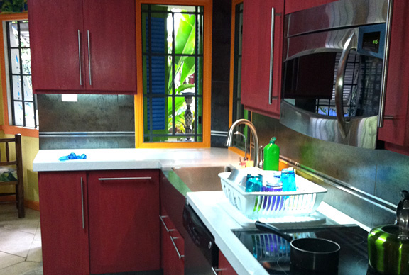 Countertop Stove Trinidad : Our Projects in Granite Countertops