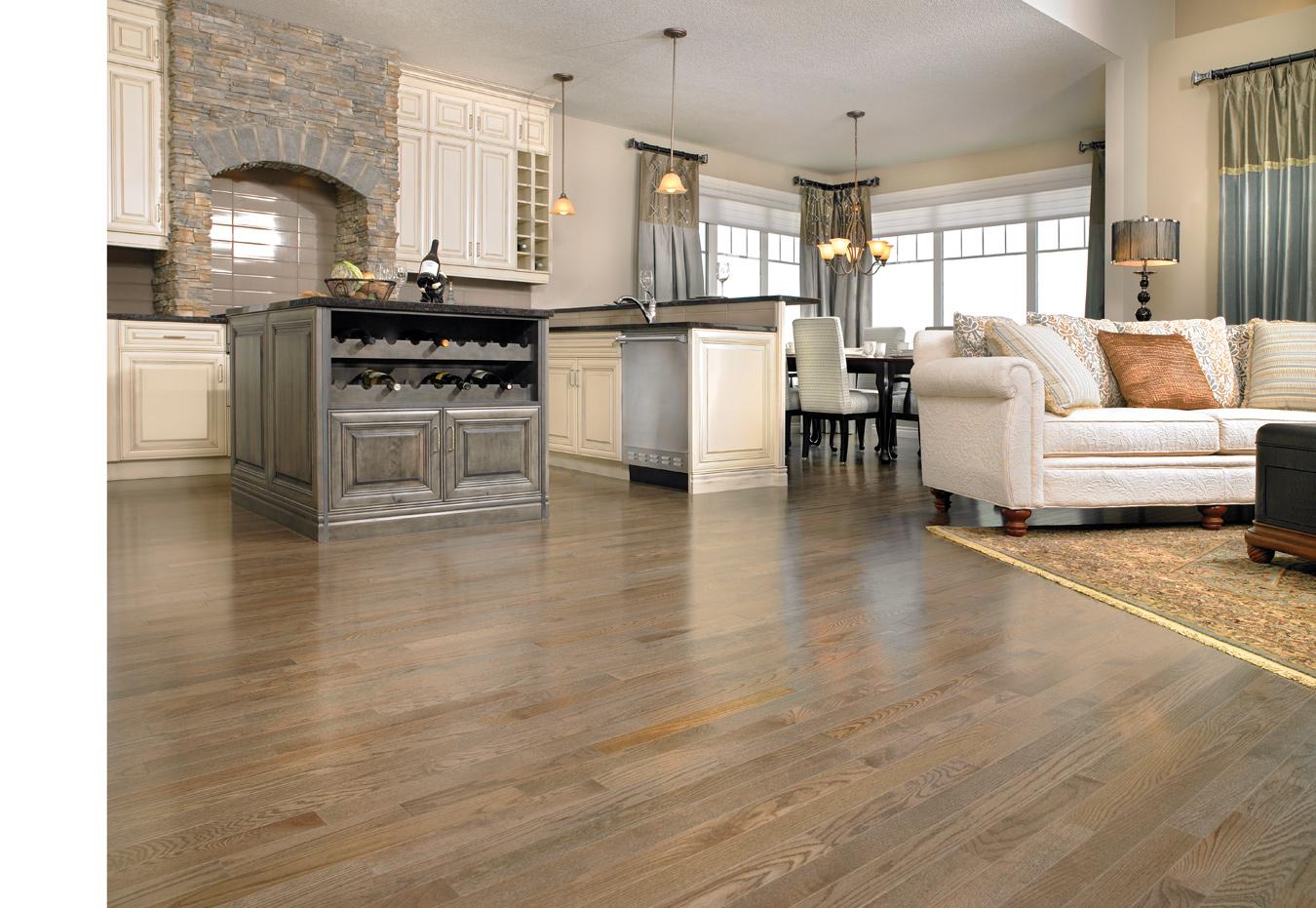 mirage wood flooring | wb designs